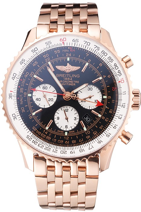 What New Breitling Fake Watches Are Looking Forward To?