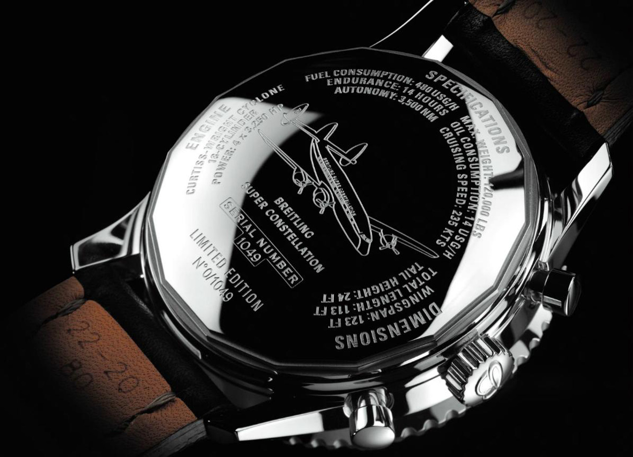 This is my second Breitling replica watches review article that gathers three more of my older Breitling fake watches