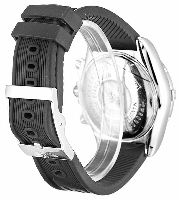 Grey Dial Breitling Chronomat Evolution A13356 Replica