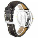 Black Dial Breitling Chronomat B13552 Replica